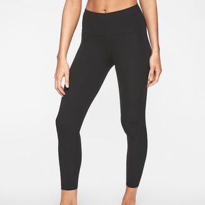 Athleta Elation 7/8 Tight In Powervita size XS